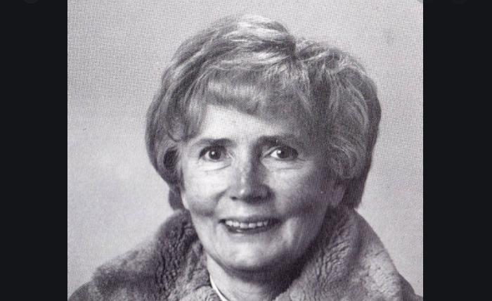 Daisy Ver Boven wordt 95: zij dronk limona met eenrietje