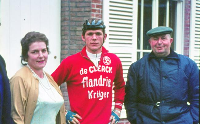 Eric De Vlaeminck(1945-2015)