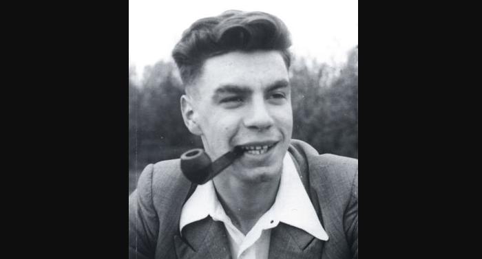 Dirk De Witte(1934-1970)