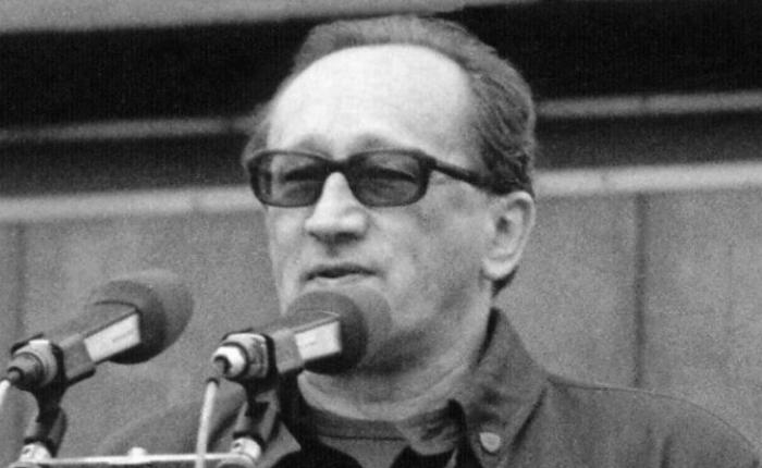 Heiner Müller (1929-1995)
