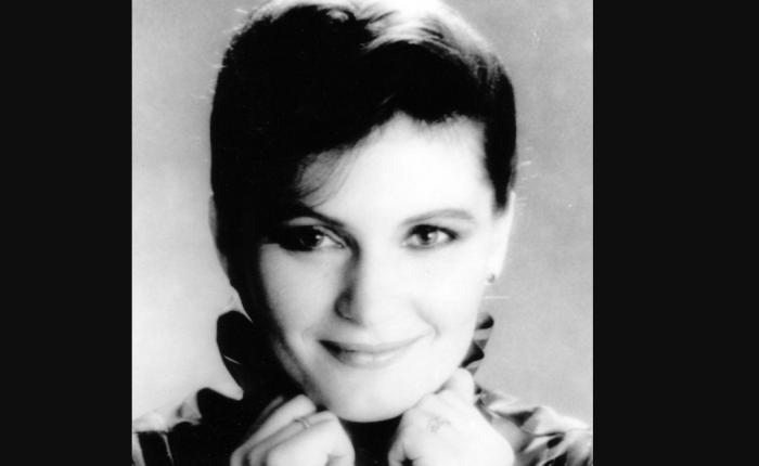 Dertig jaar geleden: oudejaarsavondconcert met ElzbietaSzmytka