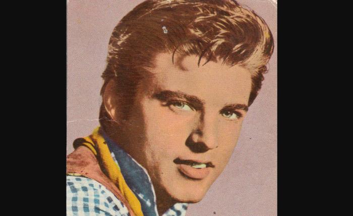 Ricky Nelson (1940-1985)