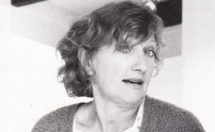 Dertig jaar geleden: Shirley Valentine inGent