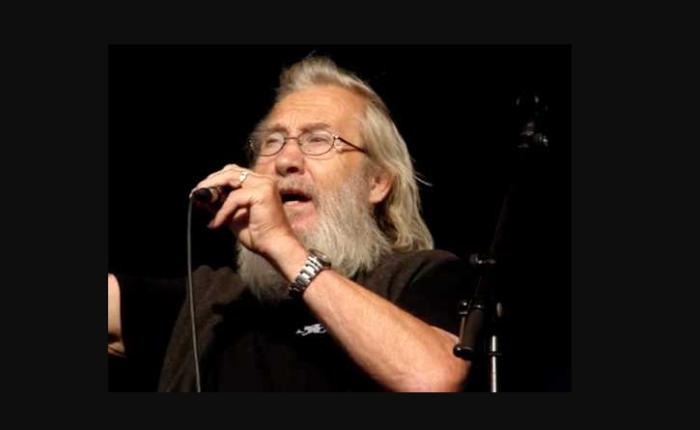 Walter De Buck(1934-2014)