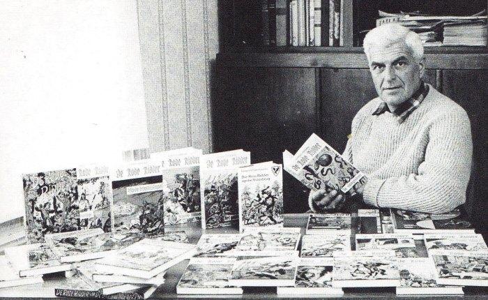 Leopold Vermeiren (1914-2005)