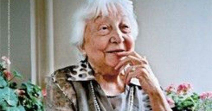 Jeanne Brabants (1920-2014)