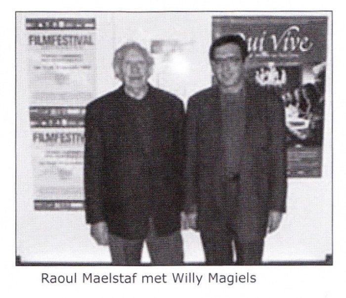 Raoul Maelstaf (1919-2012)