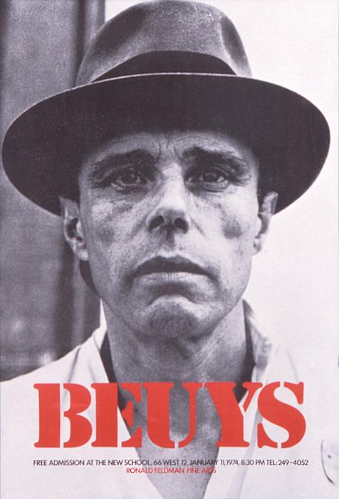 Beuys-Feldman-Gallery