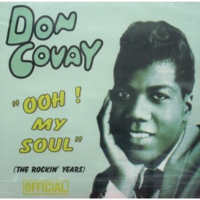 don-covay