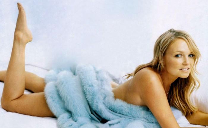 Emma Bunton wordt45…