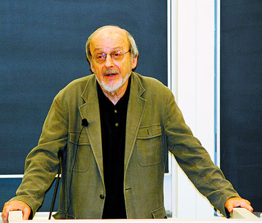 Edgar Lawrence Doctorow (1931-2015)