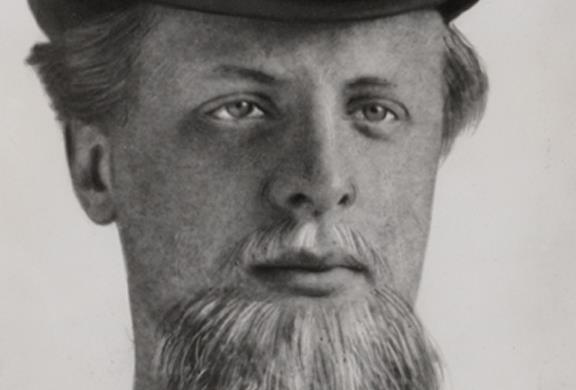 Jacques Perk (1859-1881)