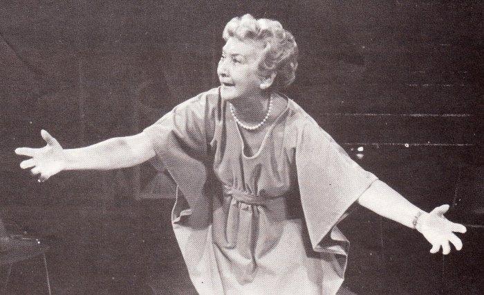 Diane De Ghouy(1922-2006)