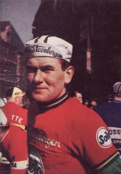 Jan Van Gompel