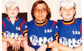 Sport Na Arbeid in1991