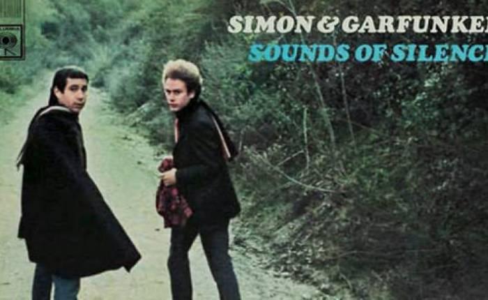 "55 jaar geleden: ""Sounds of Silence"" opnr.1"