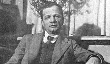 Andrei Platonov (1899-1951)