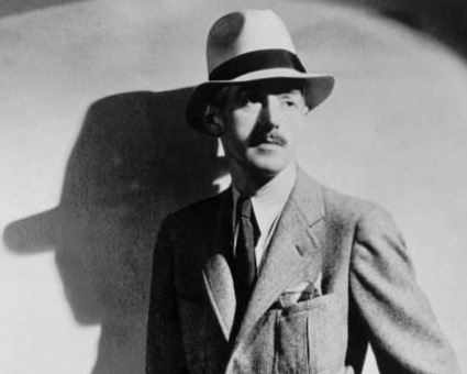 Dashiell Hammett (1894-1961)