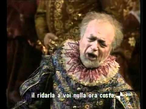 Renato Bruson wordt85…
