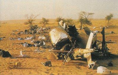 35 jaar geleden: drama inParijs-Dakar