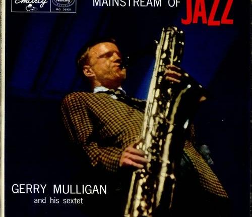 Gerry Mulligan (1927-1996)