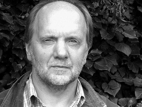 Martin Carrette (1951-2016)