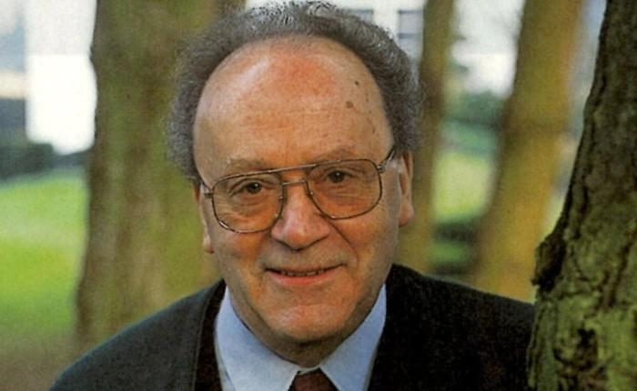 Gaston Durnez (1928-2019)