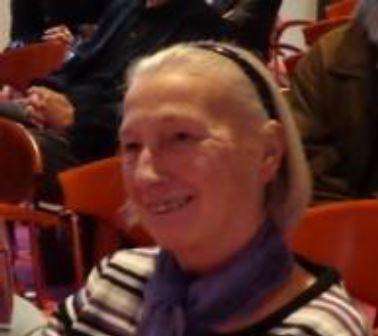 Lucienne Boon (1939-2015)