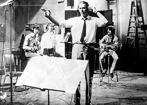 George Martin (1926-2016)