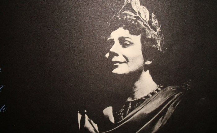 Rita Gorr (1926-2012)