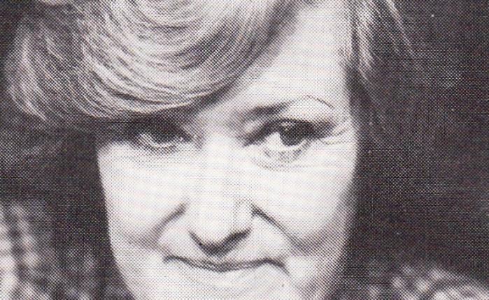 Ivonne Lex (1927-1996)