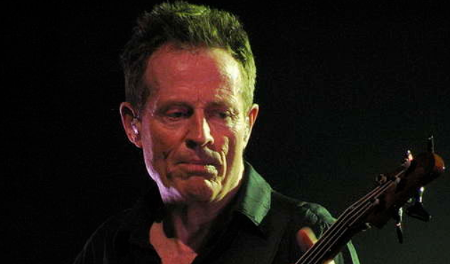 John Paul Jones wordt 75…