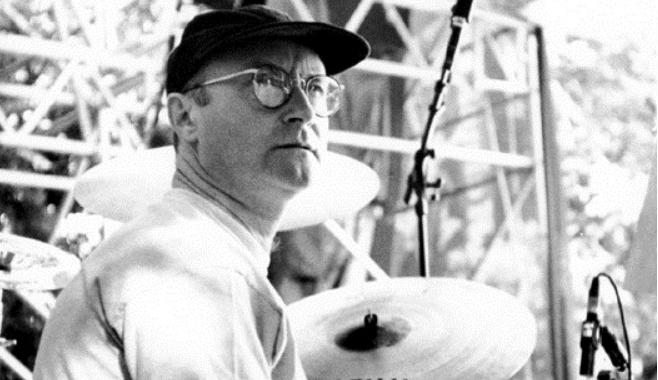 Phil Collins wordtzeventig…