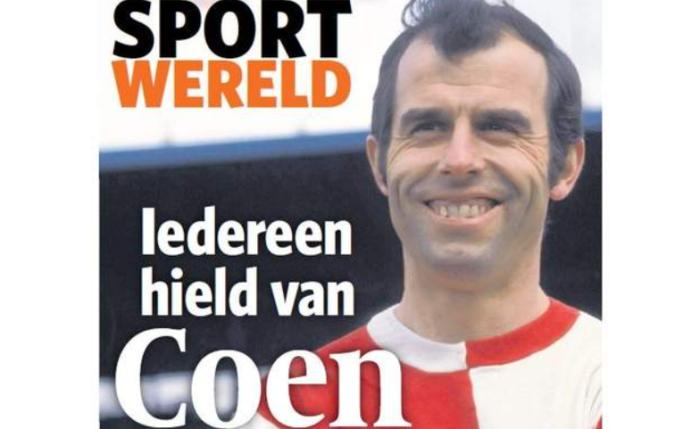 Coen Moulijn (1937-2011)