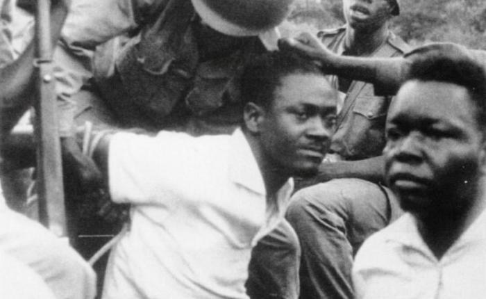 Patrice Lumumba (1925-1961)