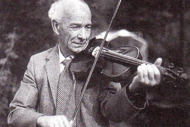 Achiel Vermeiren (1912-2001)