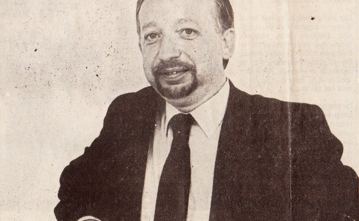 25 jaar geleden: voorstel van Jacques Dubrulle om maandblad Tempo teredden