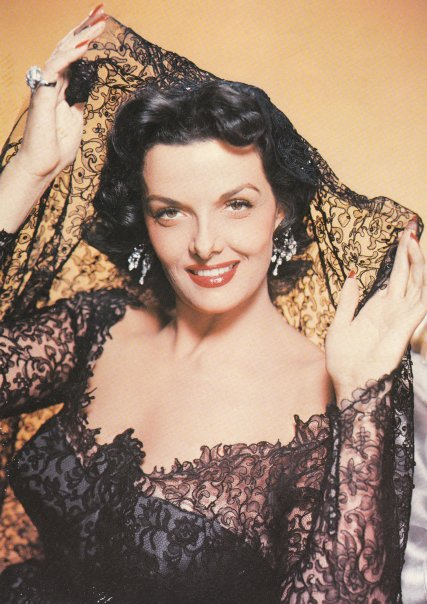 58 jane russell