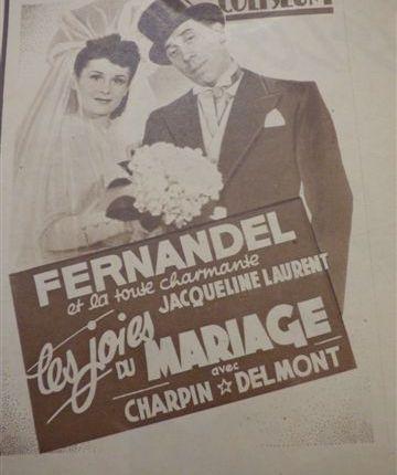 Fernandel (1903-1971)