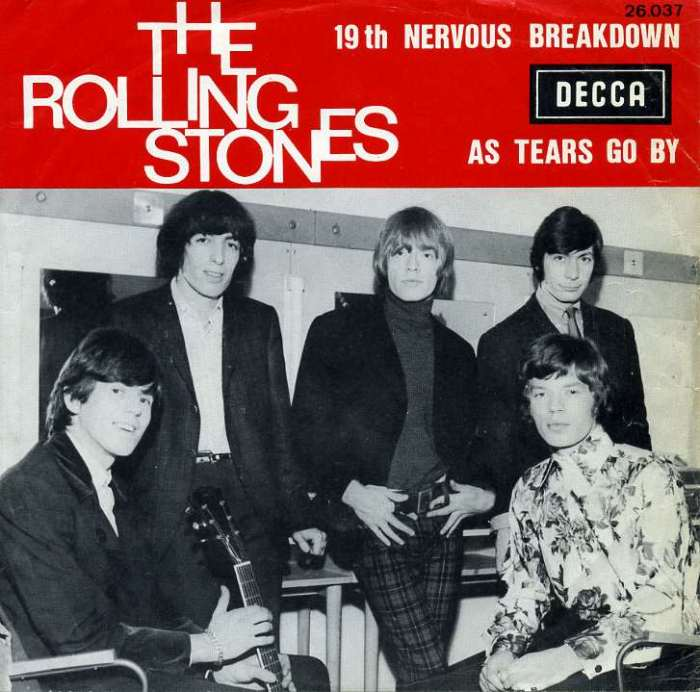 63 Rolling Stones