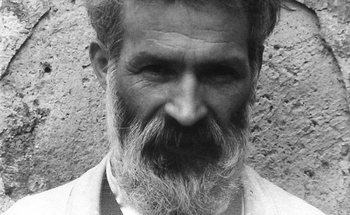 Constantin Brâncuși (1876-1957)