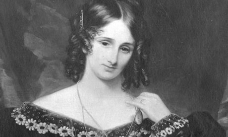 Mary Shelley (1797-1851)