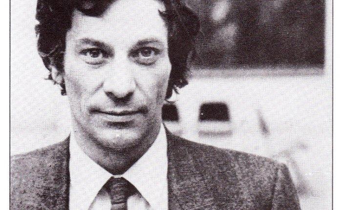 Jan Hoet (1936-2014)
