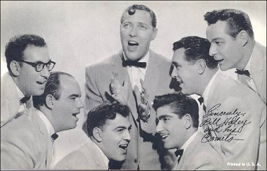 Bill Haley (1925-1981)