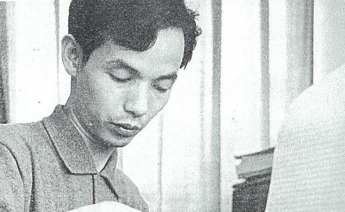 Toru Takemitsu (1930-1996)