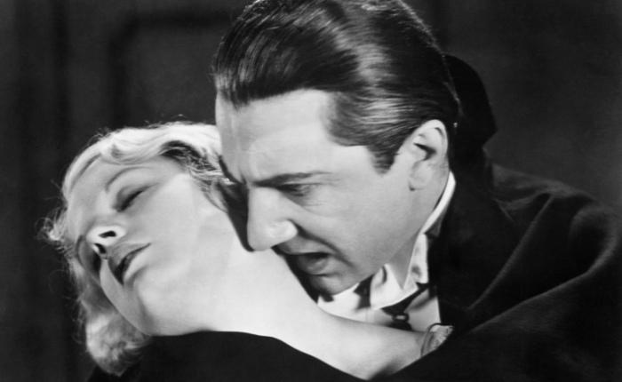 "85 jaar geleden: première van ""Dracula"""