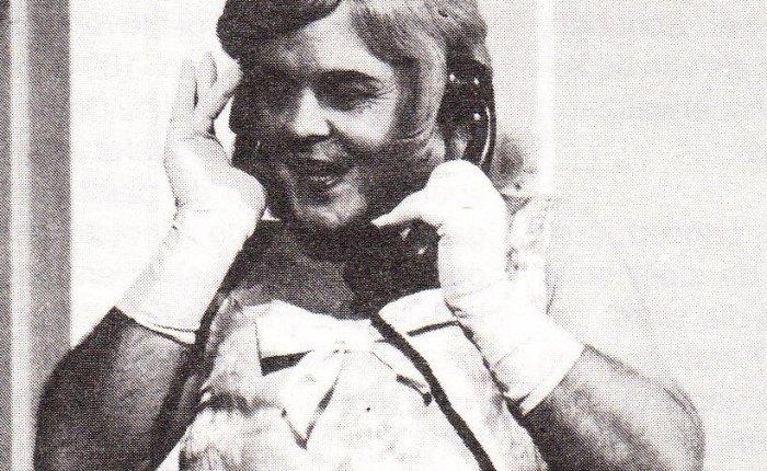 René Verreth wordttachtig…