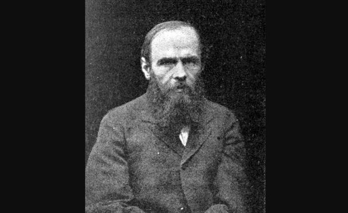 Fjodor Dostojevski (1821-1881)