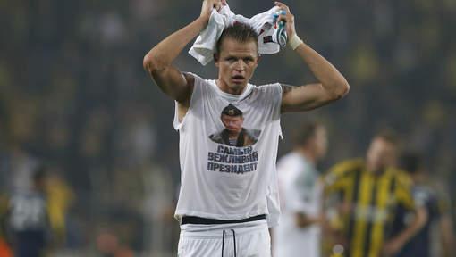 Vijf jaar geleden: UEFA strenger danUCI