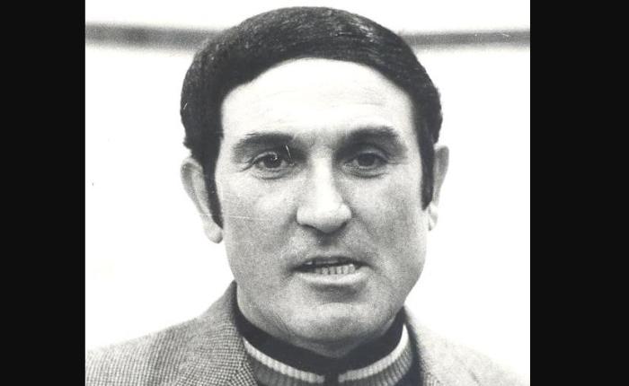 Karel Smet (1930-1996)
